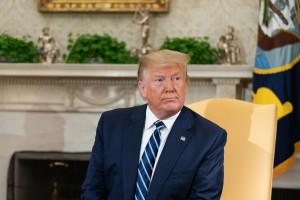 Donald Trump nakłada nowe sankcje na Iran. Dostanie się nawet przywódcy kraju