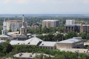 Kirgistan przyciąga uwagę azjatyckich mocarstw