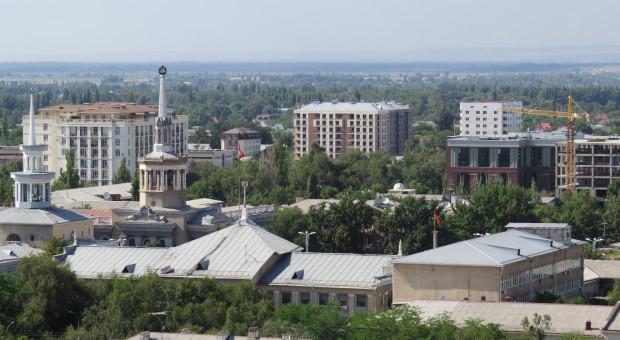 #TydzieńwAzji: Kirgistan przyciąga uwagę azjatyckich mocarstw