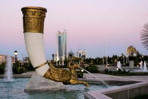Niemcy inwestują w przyszłość Turkmenistanu