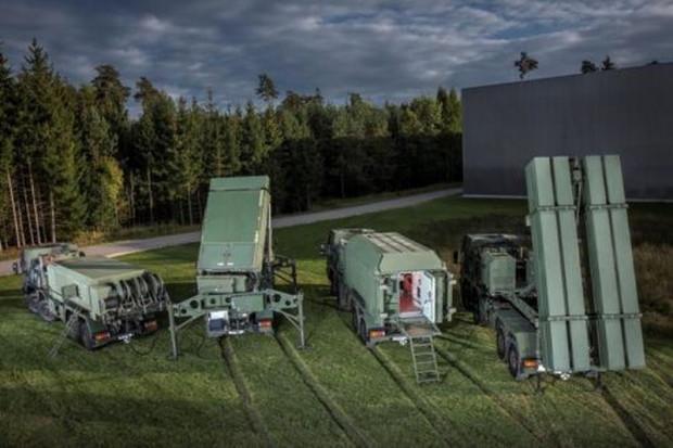 MBDA Niemcy i Lockheed Martin przedstawiły niemieckiemu rządowi projekt rozwoju systemu TLVS