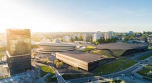 Wybudują biurowiec blisko centrum Katowic