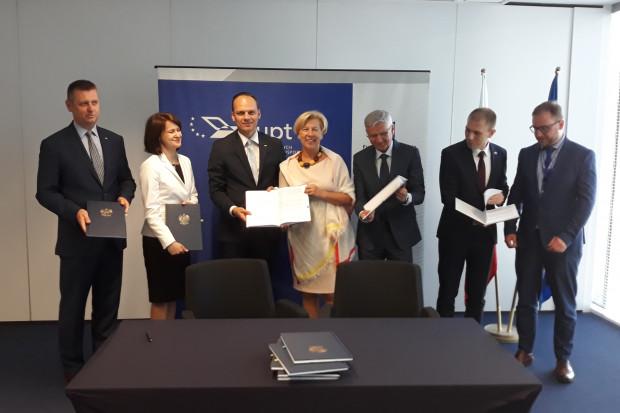 Dzięki dofinansowaniu unijnemu powstaną cztery nowe odcinki dróg za 2,5 mld zł