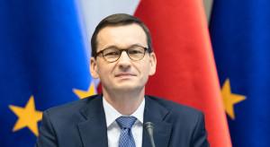 Mateusz Morawiecki: Francja i Niemcy nie dotrzymały obietnicy