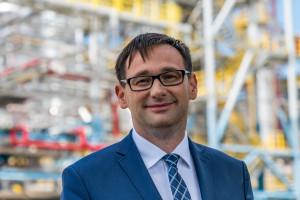 Daniel Obajtek: fuzja Orlenu z Lotosem jest znacząca dla bezpieczeństwa