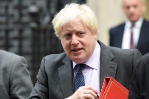 Premier Wielkiej Brytanii ma alternatywę dla backstopu