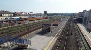 Ruszyła kolejowa inwestycja za ponad 200 mln zł
