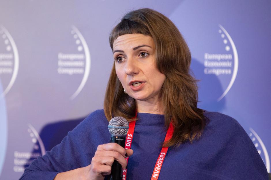 Aleksandra Stępniak, konsultantka ds. efektywności energetycznej w Danfoss Poland