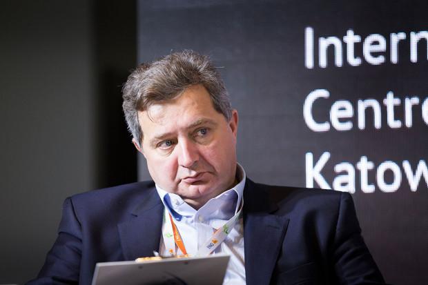 Brunon Bartkiewicz, prezes ING Banku Śląskiego [WYWIAD]