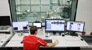 Porsche kładzie na stół silniki elektryczne