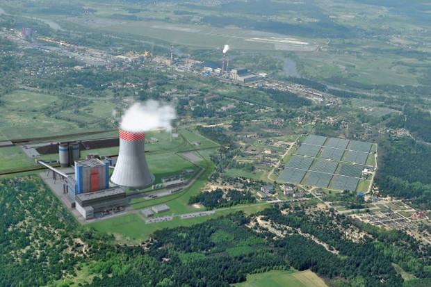 Ekolodzy pytają o opłacalność bloku w Ostrołęce. Zarząd Energi ma dwa tygodnie