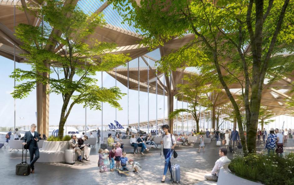Zdjęcie numer 2 - galeria: Oto jak może wyglądać Centralny Port Komunikacyjny