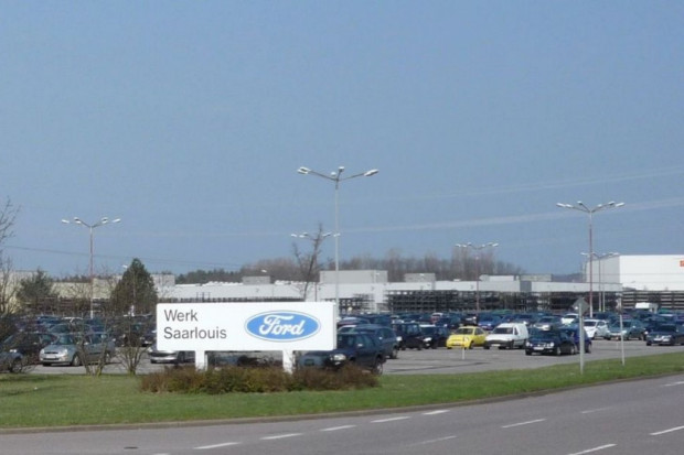 Ford zwolni w Europie 12 tys. osób