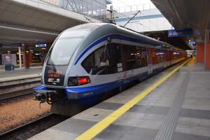 Pesa zmodernizuje pociągi dla PKP Intercity. Ma być dużo wygodniej