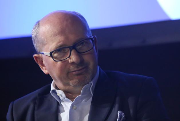 Wojciech Cetnarski, wiceprezes zarządu PSEW (Fot. PTWP)