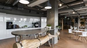 Beton pochłaniający smog, wizualizacja biur - nieruchomości nie obejdą się już bez prop-tech