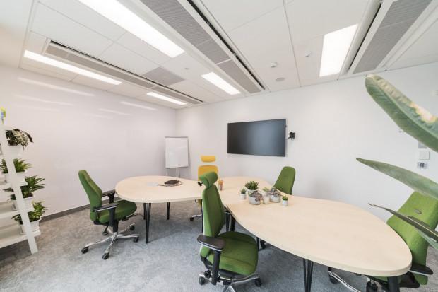Skanska i innogy Innovation Hub partnerami dla innowacji w budynkach biurowych