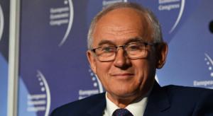 Krzysztof Tchórzewski zabiera głos o nowym rządzie. Sugestywne słowa
