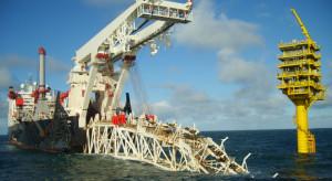 Operator Nord Stream 2 odwołał jeden z wniosków ws. trasy w wodach Danii
