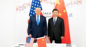 USA i Chiny porozumiały się ws. handlu, ale zagrożeń nie brakuje