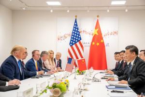 Zaawansowane rozmowy USA z Chinami wpływają na ceny miedzi
