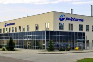 FM Logistic rozbuduje centrum dla największego polskiego producenta leków