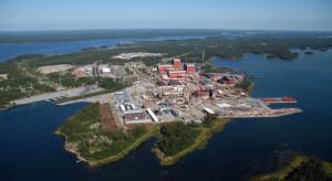 Elektrobudowa zarobi więcej na budowie elektrowni jądrowej w Finlandii