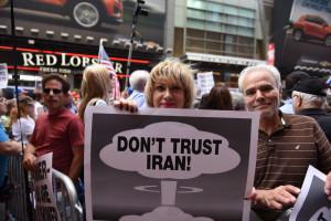 Atomowe zapasy Iranu przekroczyły limit. Teheran twierdzi, że tak można