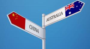 Australijczycy nieufni wobec Chin