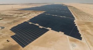 Największa farma fotowoltaiczna na świecie już działa