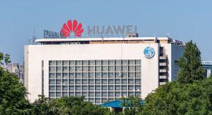 Huawei umniejsza rolę amerykańskich sankcji