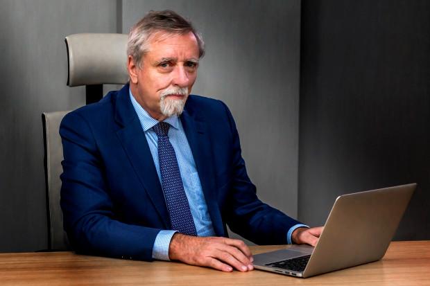 Wojciech Kamieniecki dyrektorem Narodowego Centrum Badań i Rozwoju