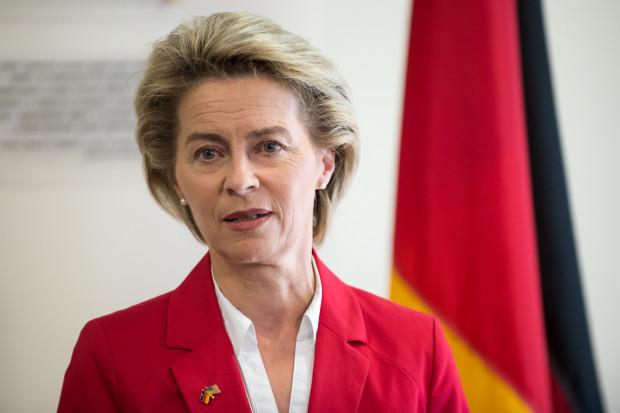 Jaka będzie przyszła szefowa Komisji Europejskiej? [ANALIZA]