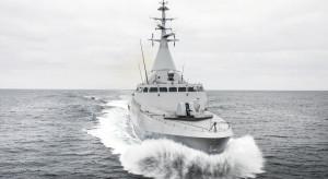 Rumunia inwestuje w marynarkę wojenną