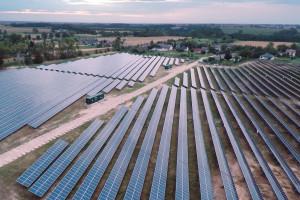 Energa szykuje nowy projekt fotowoltaiczny o dużej mocy