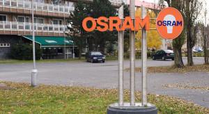 Dwie firmy wykupią Osram. Kwota robi wrażenie