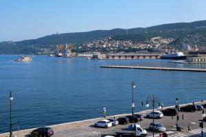Włosko-węgierski sojusz morski