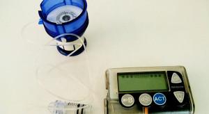 Chorzy na cukrzycę zagrozeni cyberatakami