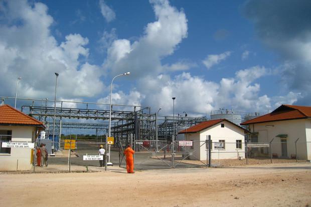 Nowy gazowy gigant w Afryce