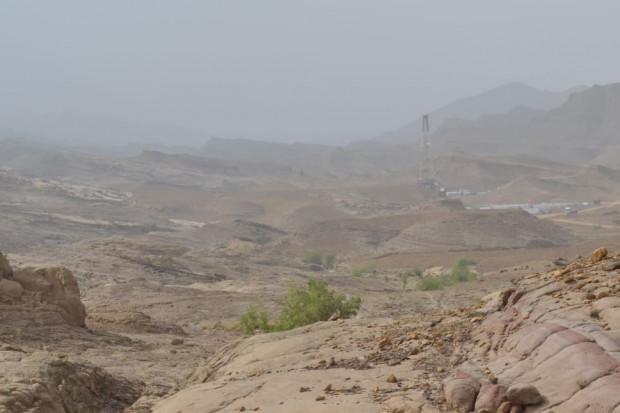 PGNiG rozpoczęło trzeci odwiert w Pakistanie