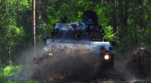 Minister obrony: to najnowocześniejszy sprzęt dla wojska