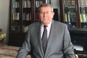 Marian Kostempski o odwołaniu prezesa JSW Daniela Ozona i związkowcach