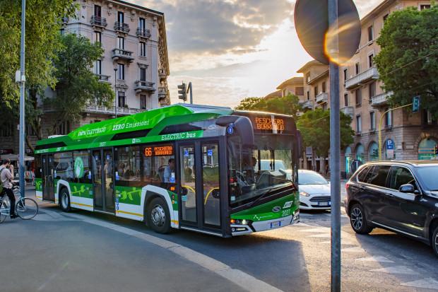 Solaris podbija Włochy