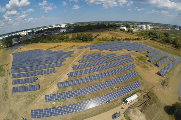 MDI Energia i Remor Solar chcą razem budować farmy fotowoltaiczne