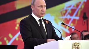 Putin nałoży sankcje na Gruzję?