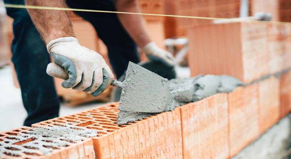 IBP Research: Chemia budowlana w Polsce ma się dobrze od połowy dekady