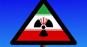 USA ostrzegają Iran