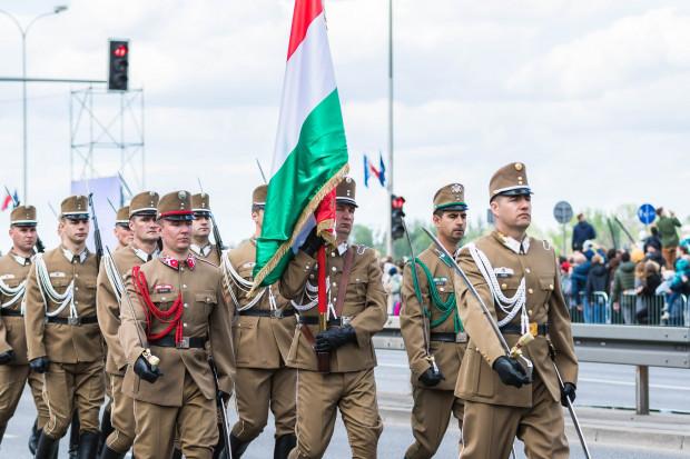 Węgry wydadzą ponad 660 mln euro na broń w 2020 roku