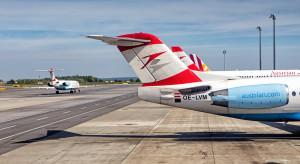 Wiedeński port lotniczy zainwestuje pół miliarda euro w rozbudowę