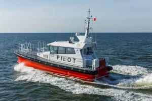 Porty Szczecin-Świnoujście wzbogacą się o nową, ważną jednostkę
